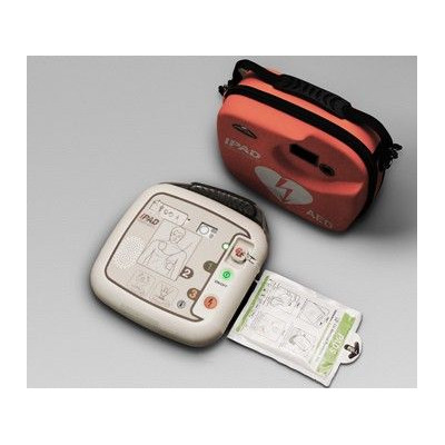 CU Medical iPAD SP-1defibrillator
