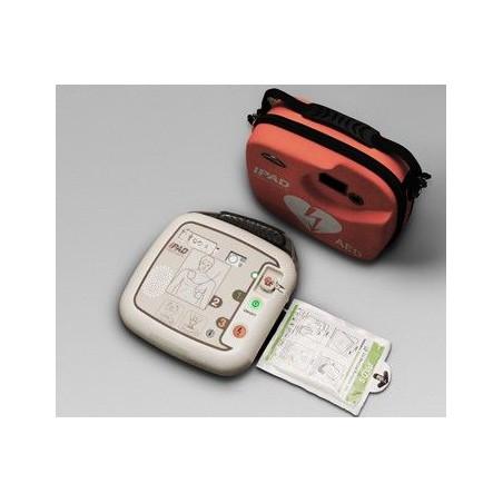 CU Medical iPAD SP-1defibrillator