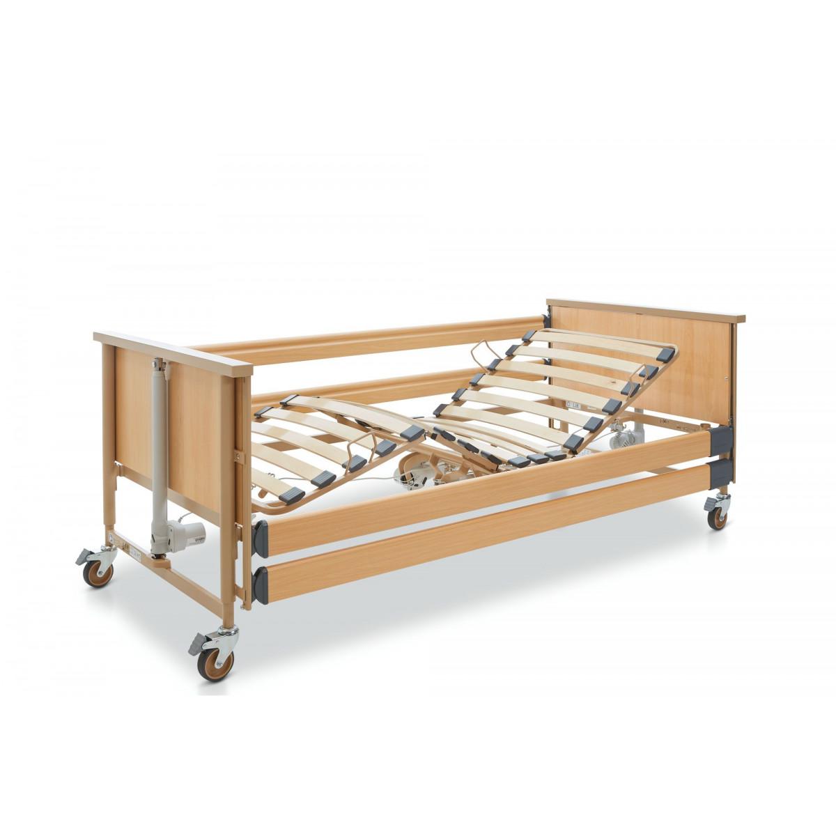Wooden Electric Multi-fold bed DALI ECON 230V