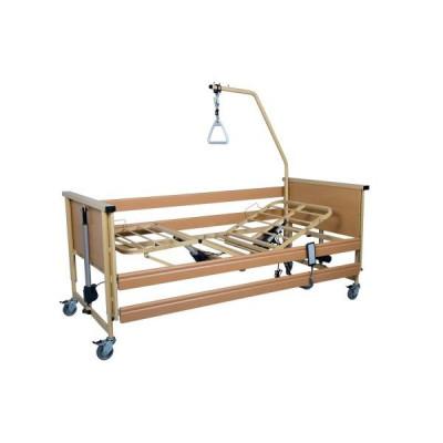 Νοσοκομειακό κρεβάτι νοσηλείας ηλεκτρικό Trento 1