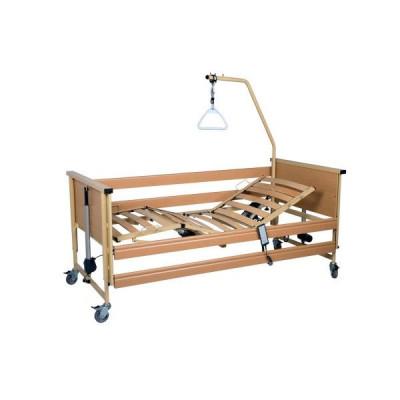 Νοσοκομειακό κρεβάτι νοσηλείας ηλεκτρικό Trento 2