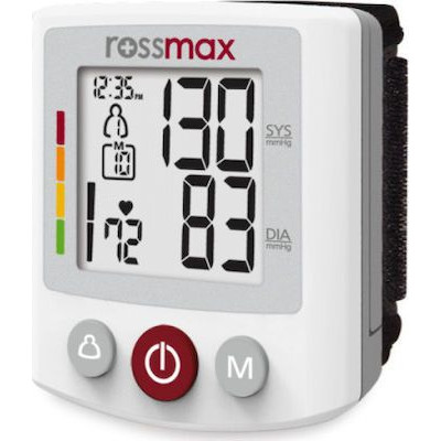 Blood Pressure Monitor Rossmax BQ705