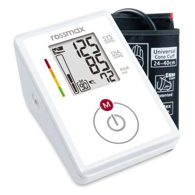 CH155F Digital Blood  Pressure ROSSMAX