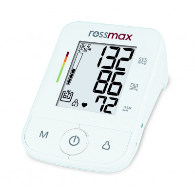 X3 Digital Blood Pressure ROSSMAX