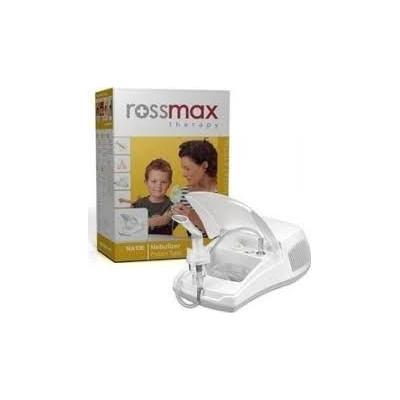 Νεφελοποιητής Rossmax Medical CombNeb NA 100