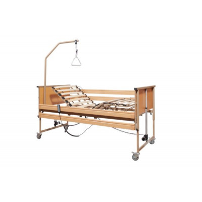 Eco. Homecare Bed  Virgo Without Wooden Covers