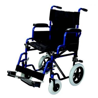 Wheelchair Gemini Blue 46cm