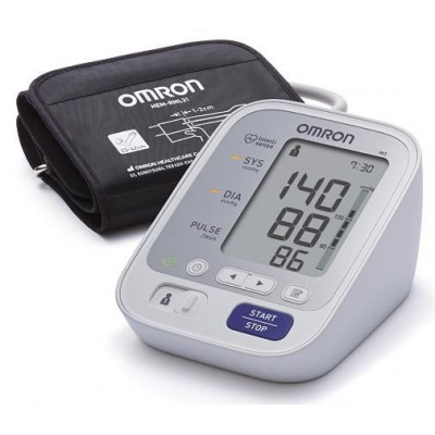 Omron Blood Pressure Monitor M3
