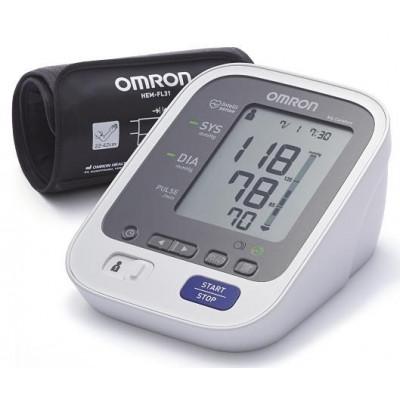 Omron πιεσόμετρο μπράτσου Comfort Μ6