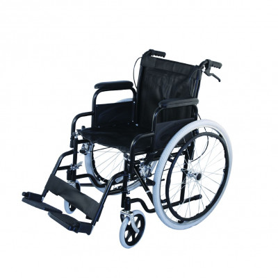 Wheelchair with big wheels Economy 1