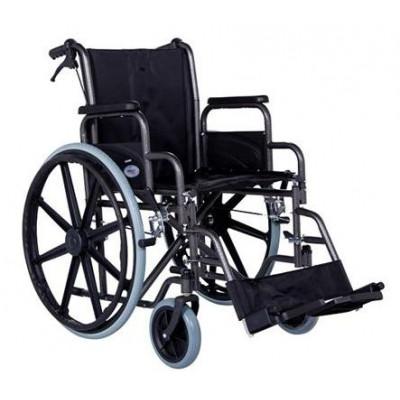 Αναπηρικό αμαξίδιο με ενισχυμένους τροχούς Economy 2