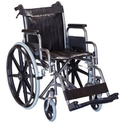 Αναπηρικό αμαξίδιο με μεγάλους τροχούς Economy 3