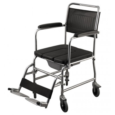 Wheelchair simple type withtank