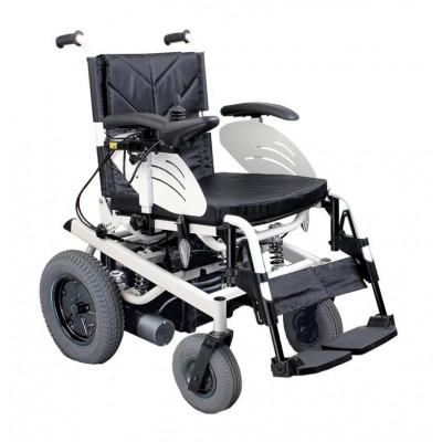 """Ηλεκτροκίνητο Αναπηρικό Αμαξίδιο """"Zeus"""""""