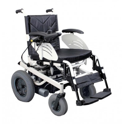 "Electric wheelchair ""Zeus"""
