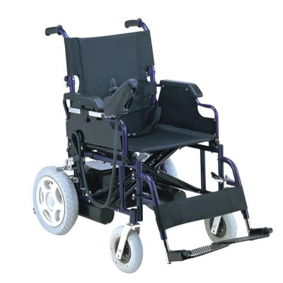 """Ηλεκτροκίνητο Αναπηρικό Αμαξίδιο """"Mercury"""""""