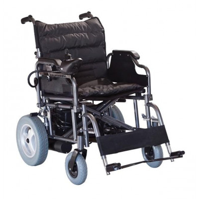 Electric wheelchair Hermes