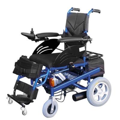 Ηλεκτροκίνητο Αναπηρικό Αμαξίδιο Ορθοστάτης CRONUS