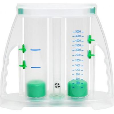 Εξασκητής Εισπνοής Ενηλίκων PulmoVol 50