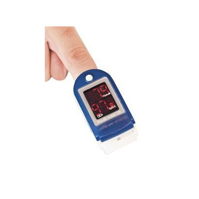 Finger Oximeter MySPO2