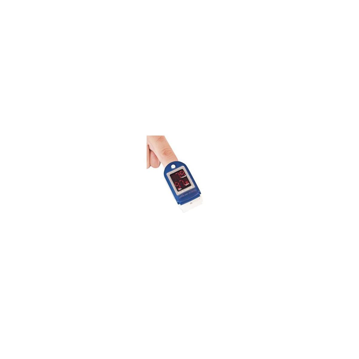 Οξύμετρο δακτύλου My-SPO2