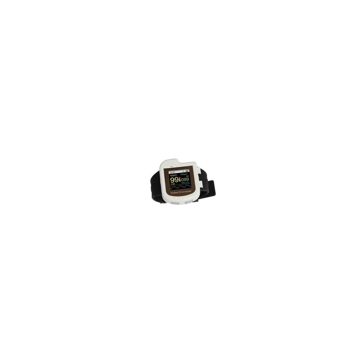 Οξύμετρο καρπού - ρολόι με καταγραφή My-SPO2 Watch