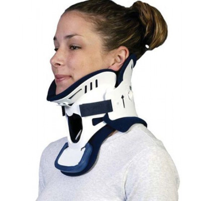 Cervical collar Miami J type