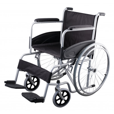 Wheelchair folding Basic