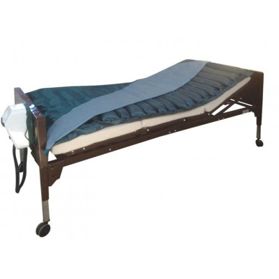 Anti-Decubitus Mattress with strips