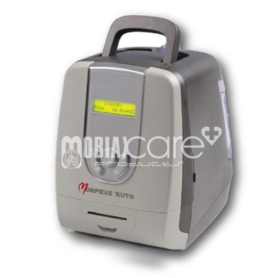 CPAP Morfeus Auto (Αυτορυθμιζόμενης Πίεσης)