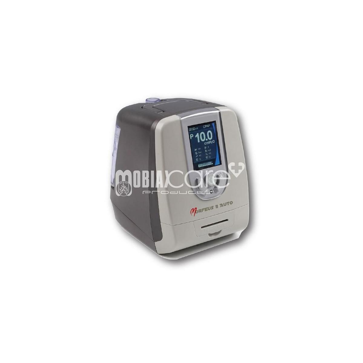 CPAP Morfeus II Auto