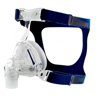 Ρινική μάσκα σιλικόνης SEFAM Large