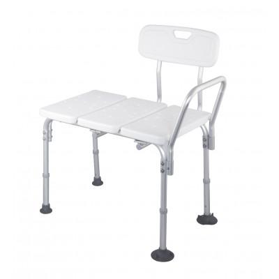 Καρέκλα μεταφοράς μπανιέρας έως 100kg