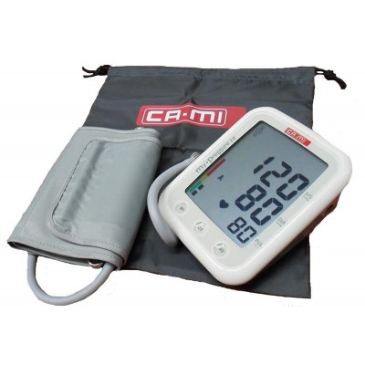 My-Pressure BLOOD PRESSURE MONITOR