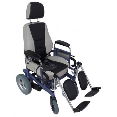 Ηλεκτροκίνητο Αναπηρικό Αμαξίδιο Reclining Comfort