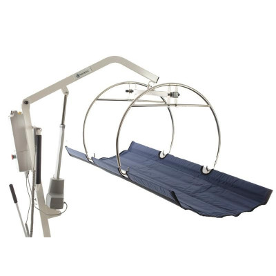 Patient Lift Stretcher Deluxe