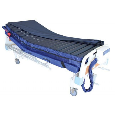 Anti-Decubitus Mattress with strips (Bariatric - MobiakCare Level II &III)