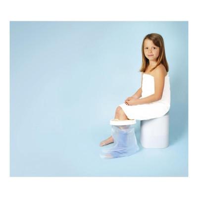 Αδιάβροχο κάλυμμα Ποδιού Παιδικό