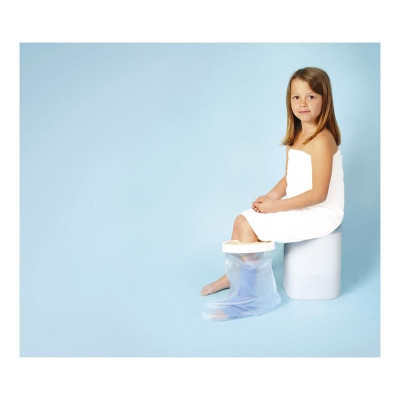 Waterproof children Leg Cover