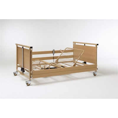 Wooden Electric Multi-fold bed Allura Mighty