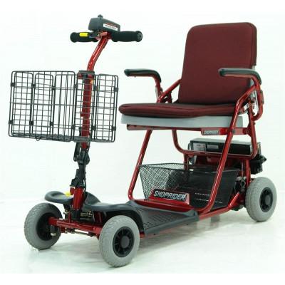 Αμαξίδιο Scooter Πτυσσόμενο Foldy