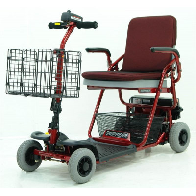 Power Wheelchair Foldy