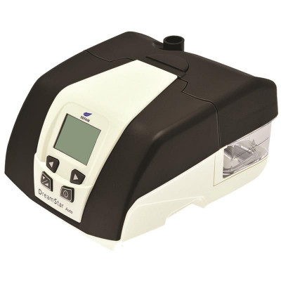 Cpap DreamStar ™ Auto (Self-adjusting Pressure)