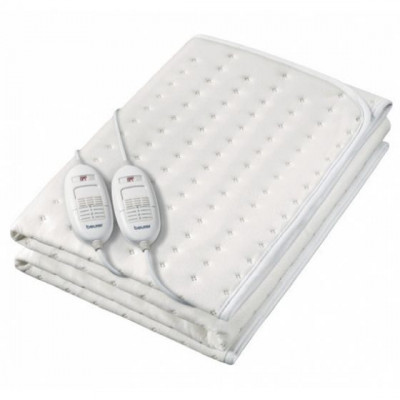 Heated underblanket for double bed