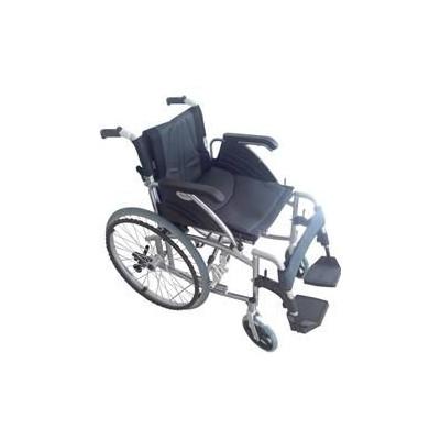 """Αναπηρικό αμαξίδιο αλουμινίου . ALU III QR """"Executive"""""""