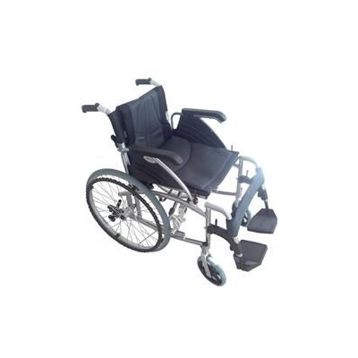 "Wheelchair Aluminum . ALU III QR ""Executive"""