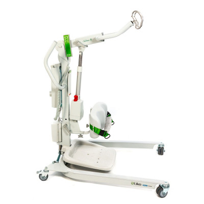 Liko Sabina II EE Electric Stand Up Patient Lift
