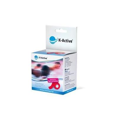 Tape K-ACTIVE SPORT 5 cmx5 m