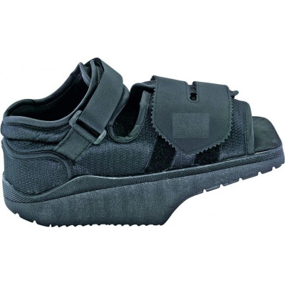Metatarsal pressure-relief shoe  ORTHOWEDGE
