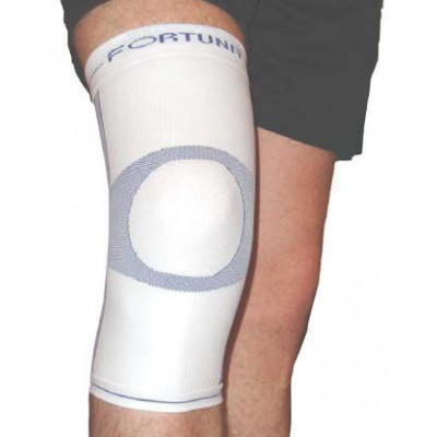 "Elastic knee cap simple ""Premium"""